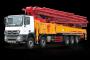 SY5530THB 620C-8泵車圖片