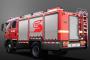 SYM5170GXFAP40消防车图片