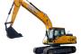 HY215-9D挖掘机图片