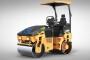 XMR303S雙鋼輪壓路機圖片