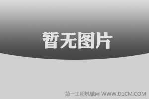 西筑LTUB900型履帶式攤鋪機圖片集