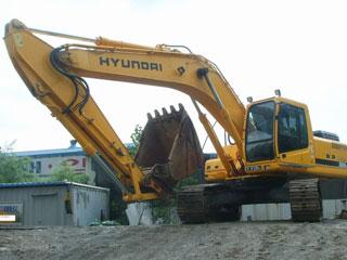 現代建設裝備(中國)