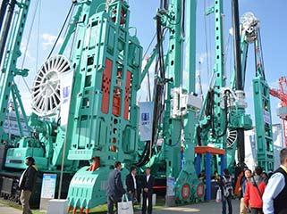 上海金泰工程机械有限公司