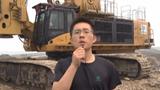 中国南车TR550旋挖钻机视频