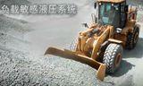 Cat 950 GC 轮式装载机视频
