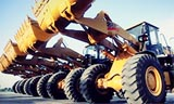 山工机械SEM650B装载机视频