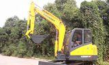 国机重工挖掘机产品宣传片视频