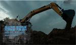 现代重工VS系列挖掘机讲解