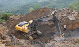 """约翰迪尔E330LC挖掘机 雨城夫妇的矿业新""""鹿"""""""
