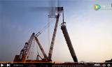 中国最大的超级工程机械 再一次向世界展示中国实力