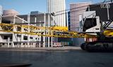 利勃海尔- 新型LR 1100履带式起重机