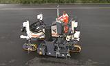維特根滑模攤鋪機 SP 15視頻