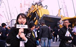 徐工EX7000液压挖掘机视频