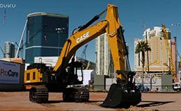凱斯 CX750D 挖掘機