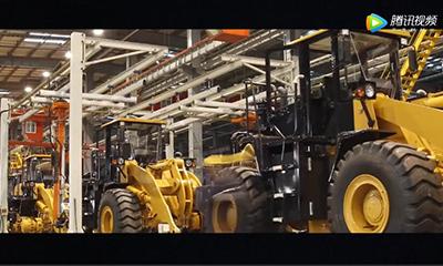 山工机械全新品牌视频《成就你我,创享未来》