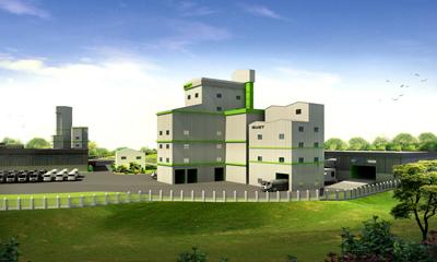 墨泰股份:聚焦干混砂浆产业发展,共筑绿色家国梦