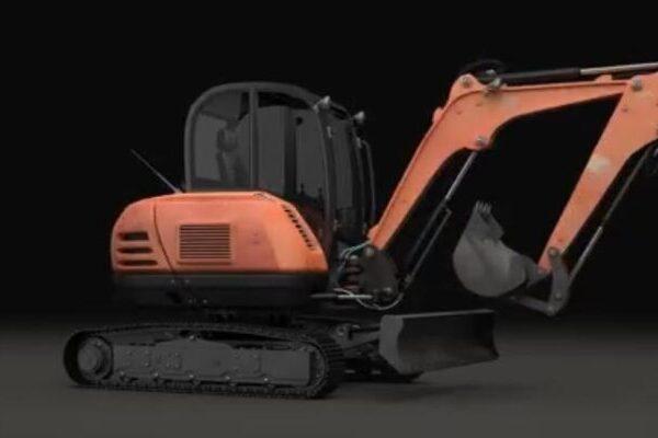 【挖掘机保养】挖掘机250小时保养维护操作流程