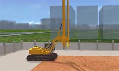 【基坑支护】深基坑开挖支护施工方案全程讲解